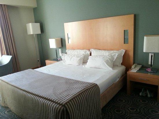 SANA Malhoa Hotel: Chambre