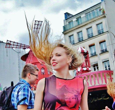 Moulin Rouge: Mr