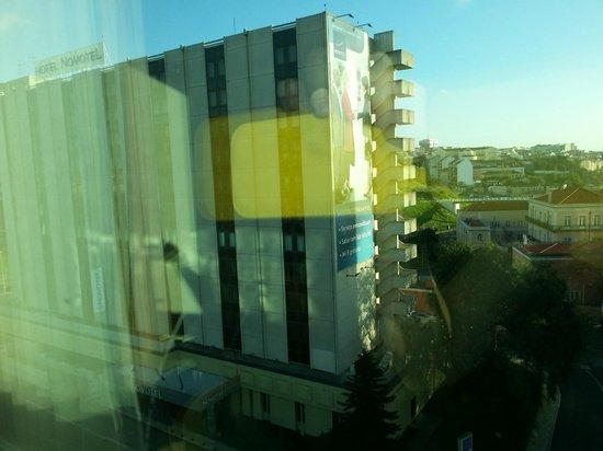 SANA Malhoa Hotel: Vue de la chambre