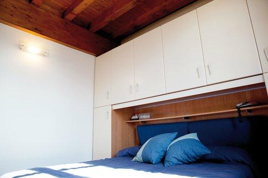 Garda Resort Village: sleeping room