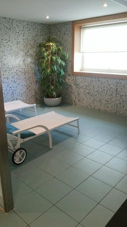 SANA Malhoa Hotel: Espace détente