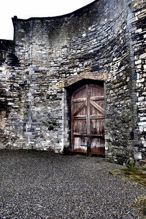 Kilmainham Gaol: Kilmainham