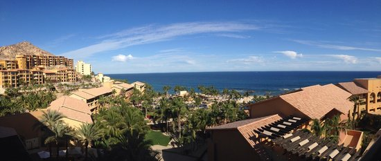 Grand Fiesta Americana Los Cabos All Inclusive Golf & Spa : Very nice!