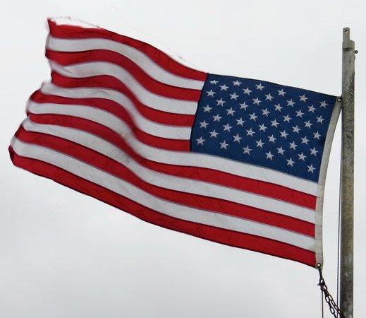 USS LEXINGTON: Lexington Served Her Country Proudly