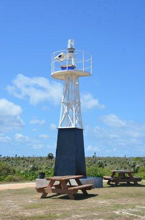 Lighthouse Footpath: Lighthouse
