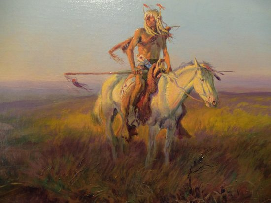 Denver Art Museum : Western Art at its best