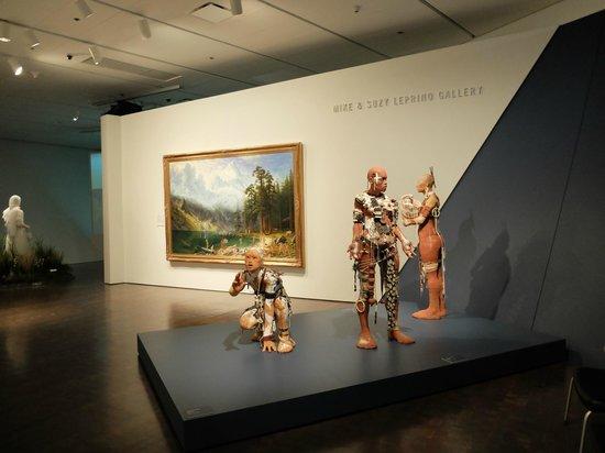 Denver Art Museum: Modern American Art