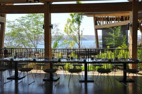 Andaz Costa Rica Resort At Peninsula Papagayo : Breakfast