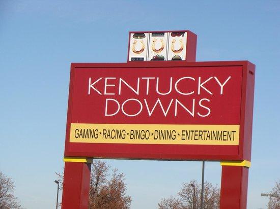 Kentucky Downs - Picture of Kentucky Downs, Franklin - TripAdvisor