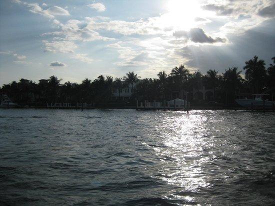 Tropical Sailing: ahhh