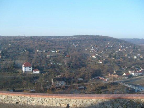 Penzion Kaplanka