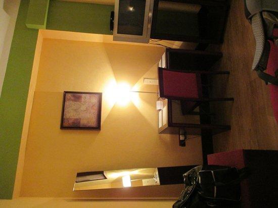 Hotel Carlos V: Room 2