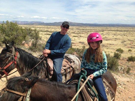 Cowboy Way Adventures : Great Ride!