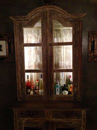 Dear Lisbon Charming House: The Bar