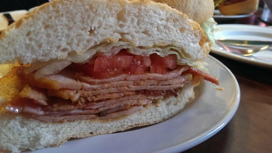 Toronto Urban Adventures: Sandwich - When Pigs Fry Tour
