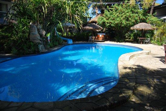Capricorn Fiji Hotel: Pool