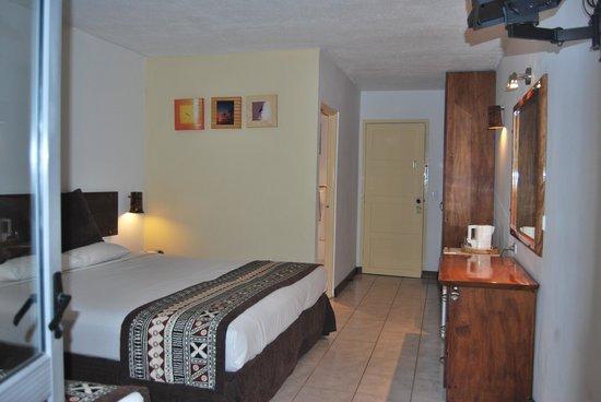 Capricorn Fiji Hotel : My Room