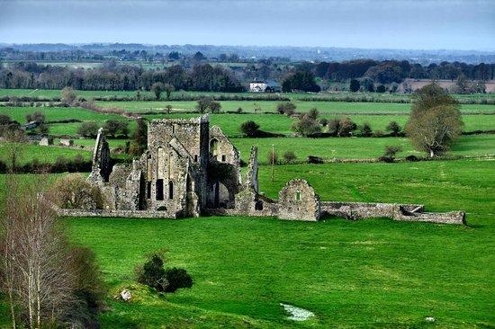 Extreme Ireland / Irish Day Tours : Extreme Ireland