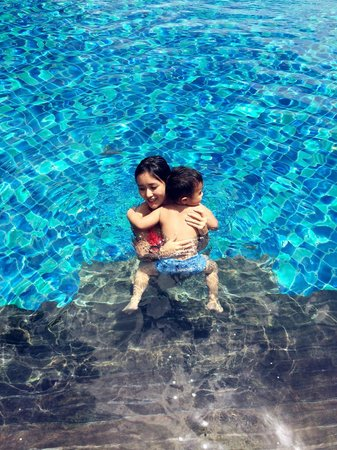 Baan Haad Ngam Boutique Resort & Villas : GOOD!