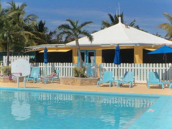 Hideaways at Palm Bay: Splash