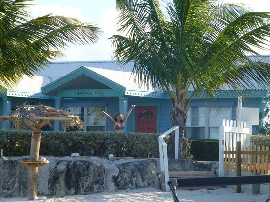 Hideaways at Palm Bay: Cottage #10