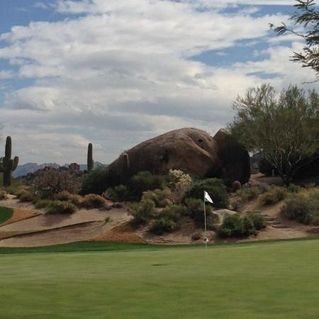 Boulders Resort & Spa, Curio Collection by Hilton: Boulders Golf