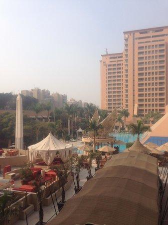 InterContinental Citystars Cairo: Nov2013