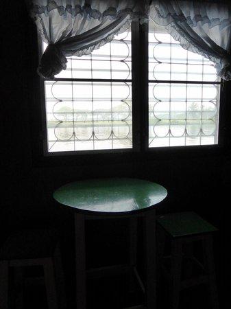 VN Guesthouse: Kamer