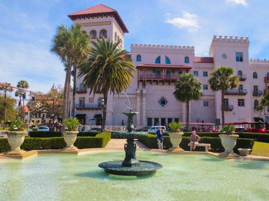 Casa Monica Resort & Spa, Autograph Collection: Exterior Photo