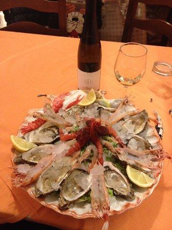 La Locanda da Juri Fish Restaurant