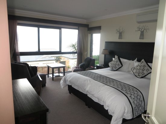 Simonstown Guest House : Room