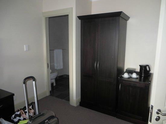 Simonstown Guest House : Bathroom