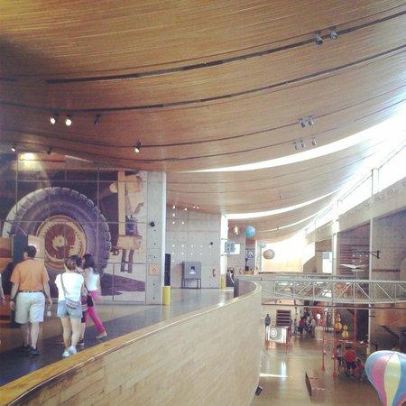 Museo Interactivo Mirador: Museo Interactivo