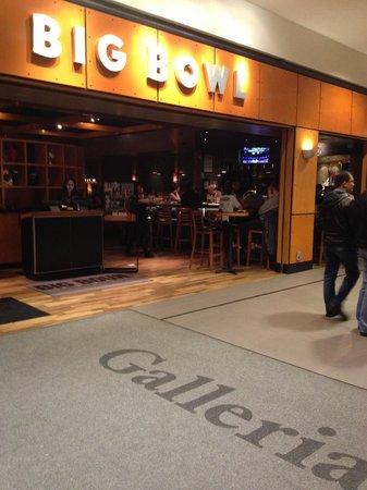 Bowl Galleria