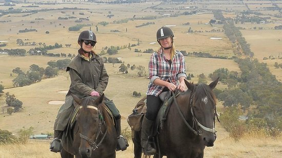 Watson's Mountain Country Trail Rides - Day Tours: 2 day and 2 night ride 21st- 23rd March 2014
