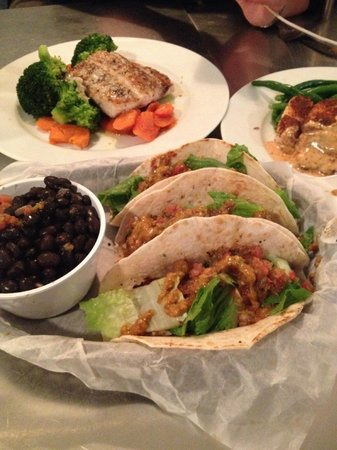 Catch 27: Fish Tacos