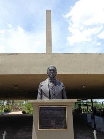 Campo Maior, PI: Monumento Da Batalha Do Jenipapo
