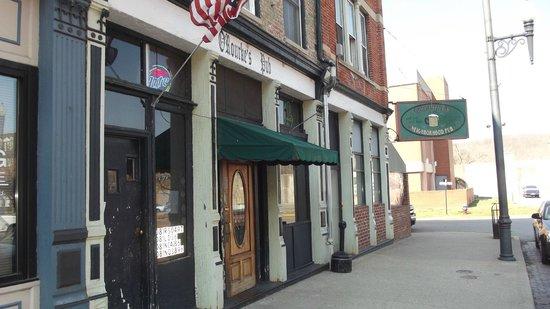 O'Rourke's Pub