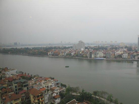 Sheraton Hanoi Hotel: view 4
