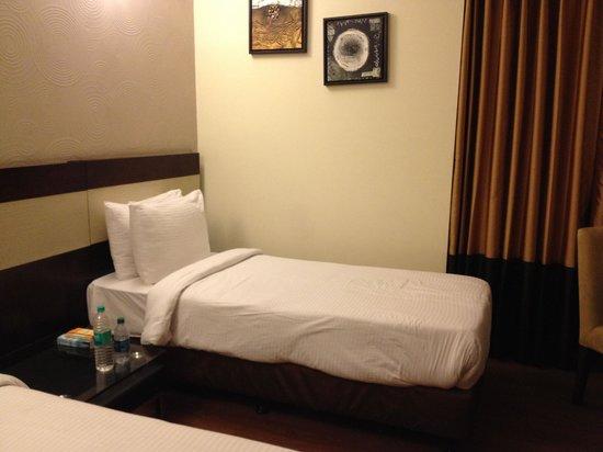 Tavisha Hotel: Twin Room