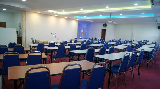 Hsiang Garden Hotel: Conference Room