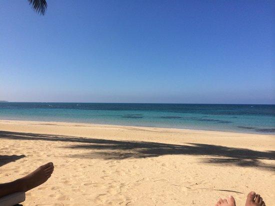 Zoetry Agua Punta Cana : Beautiful beach