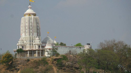 Jagannath Temple: Great place to see