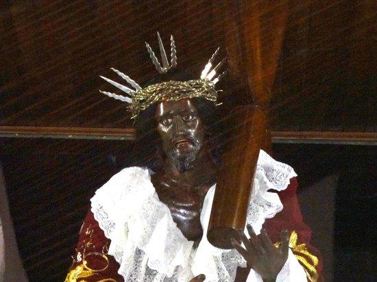 Black Christ: Black Jesus