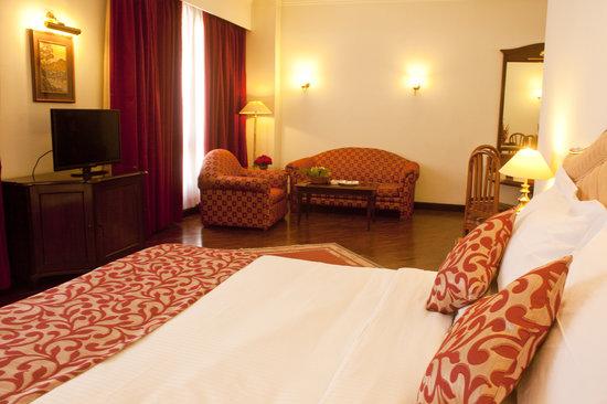 Grand Hotel Kathmandu: Executive Suite