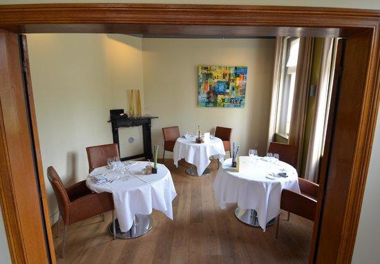 Van Dijck Riethoven.Restaurant Foto Van Restaurant Vandeijck Riethoven