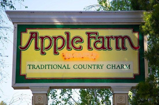 Apple Farm Inn, Gift-Shop, and Restaurant