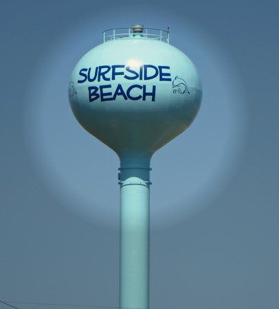 Welcome to Surfside Beach