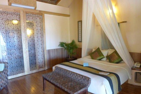 Mia Resort Mui Ne : Simple but sweet