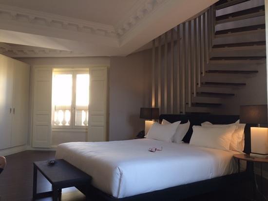 Hotel Sardinero Madrid: maravilloso fin decsemana